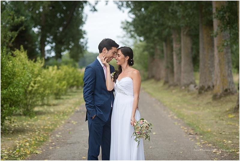 Mariage franco brésilien Ferme du Poult - Photographe Yvelines