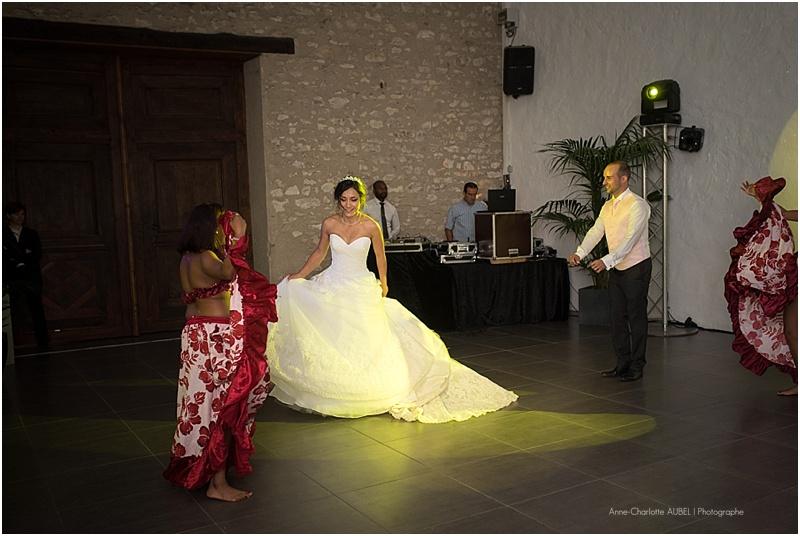 mariage réunionnais