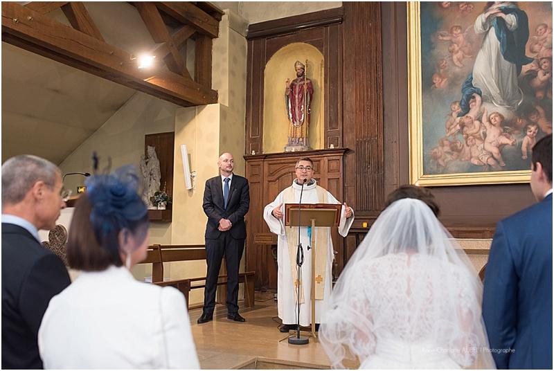 Mariage œcuménique