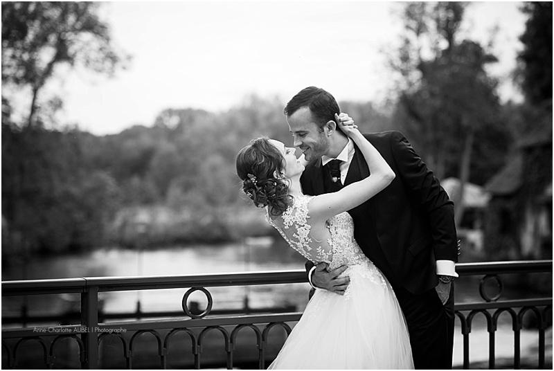 Moulin de Fourges – Photographe mariage Yvelines