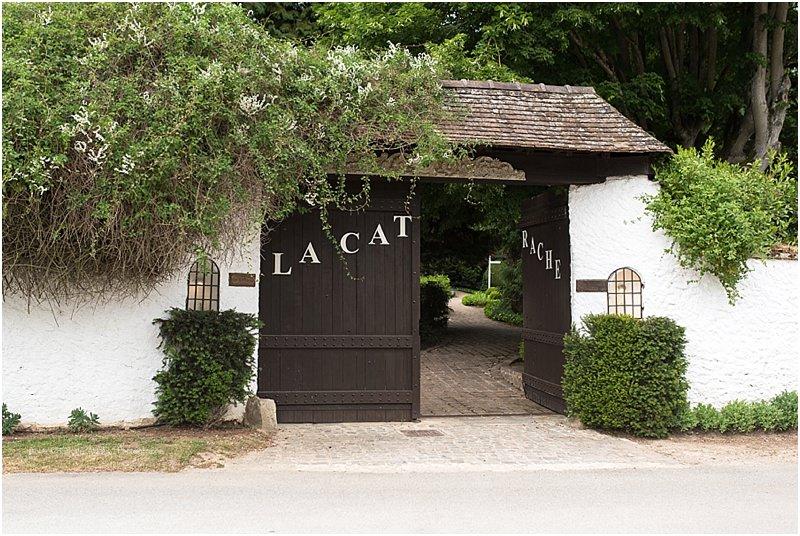 La Catrache - Rambouillet