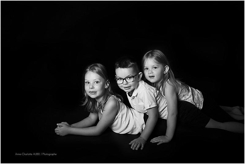 séance photo famille - Mantes la Jolie