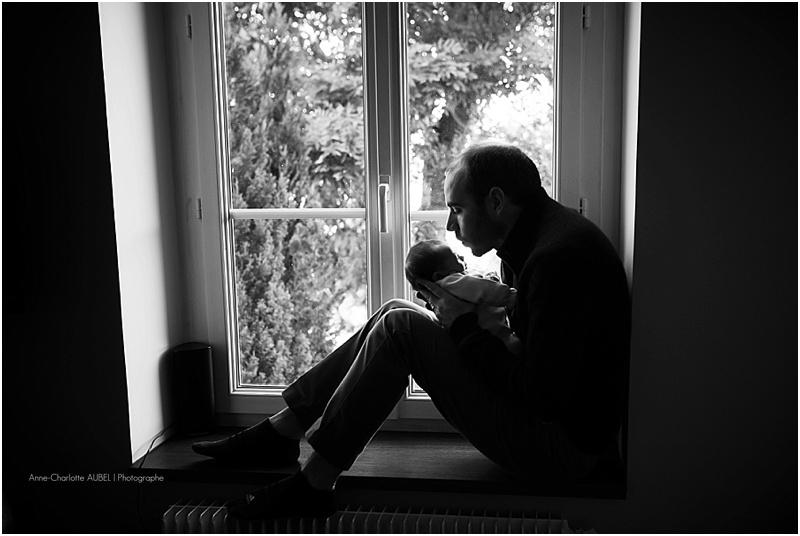 photographe naissance à domicile- Paris-Yvelines