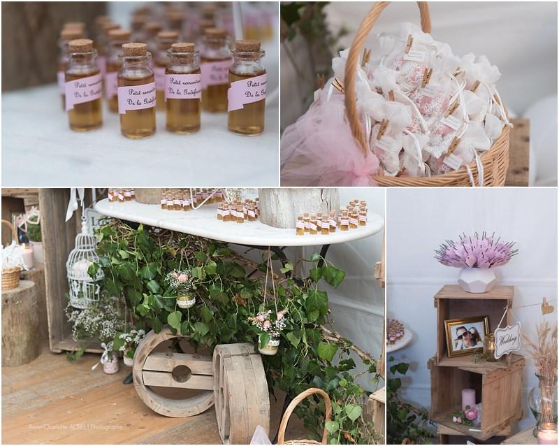 Photographe de mariage Yvelines - Mariage champêtre
