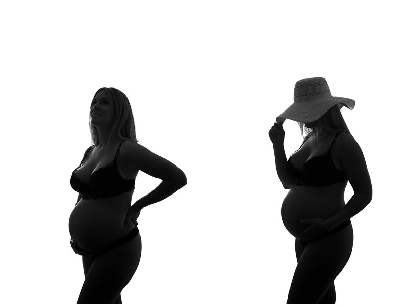 shooting femme enceinte Yvelines