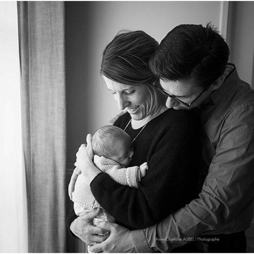 photos bébé à domicile – Photographe Yvelines