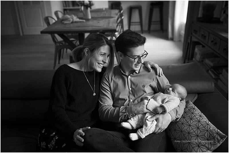 photos bébé à domicile - Photographe Yvelines