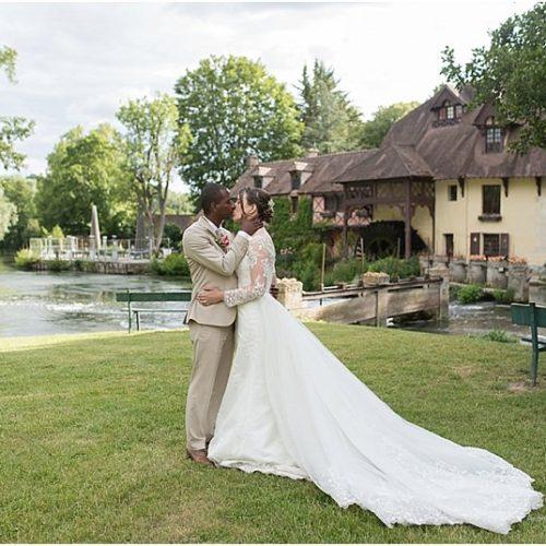 Mariage au Moulin de Fourges