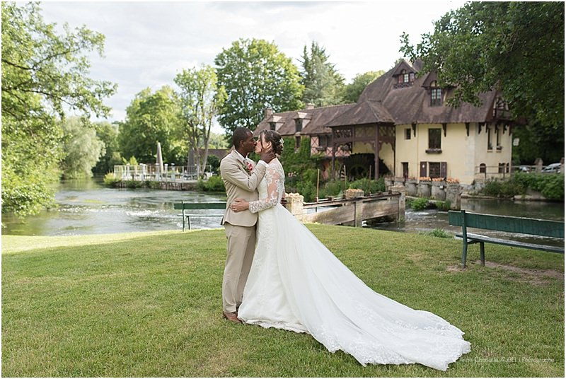 mariage Moulin de Fourges