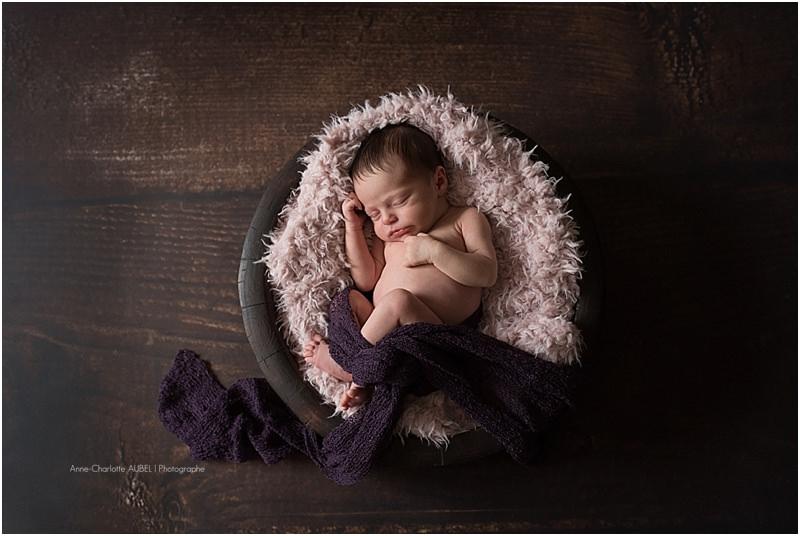 séance photo bébé - Photographe Yvelines
