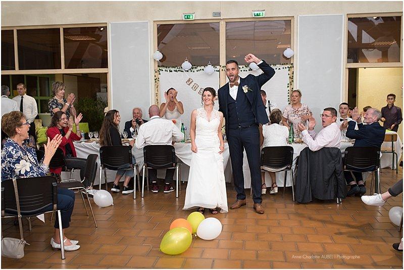 Mariage champêtre dans les Yvelines