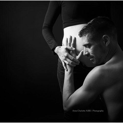 séance photo grossesse – Photographe Yvelines