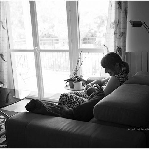 photos bébé à domicile – photographe bébé Yvelines