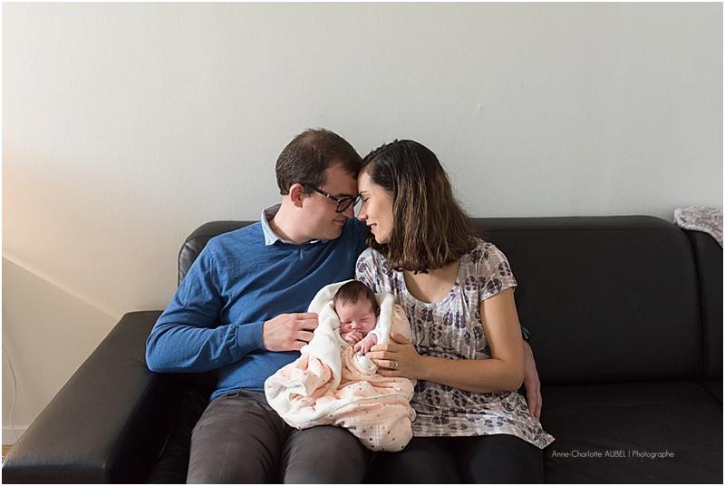 séance photo bébé - photographe bébé yvelines