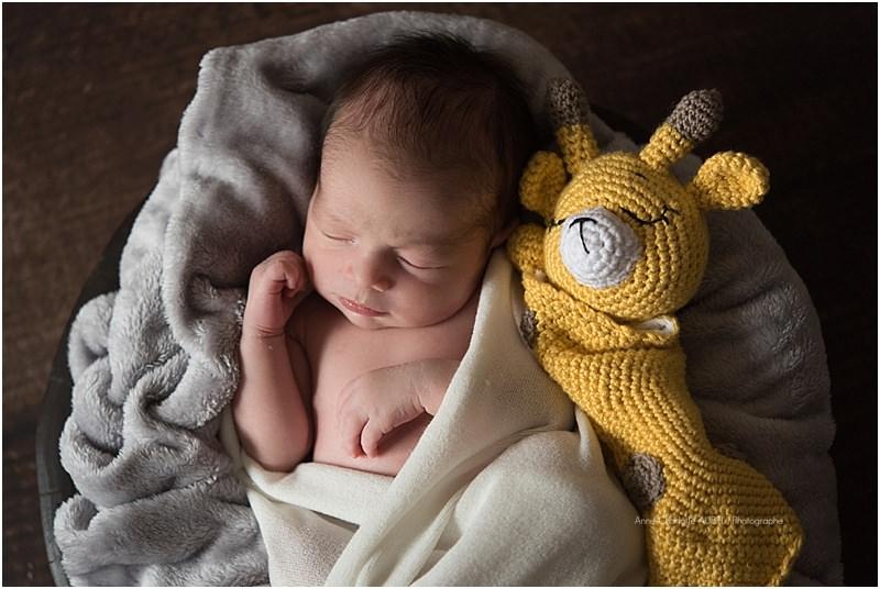 Photographe bébé Mantes La Jolie - Ayoub