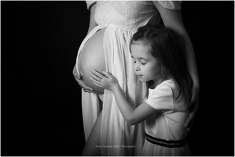 Photographe grossesse Mantes La Jolie
