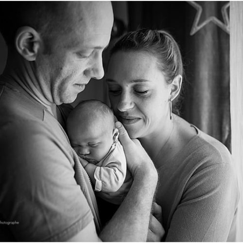 Photos bébé naissance – Angel