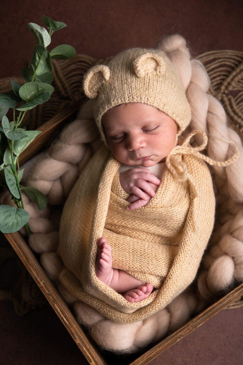 photographe naissance Yvelines